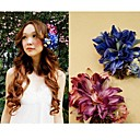 Women's Elegant Summer Flower Hair Clip