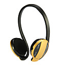 Esporte Headset Micro SD / TF Headphone Mp3 Player-S3