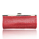 Elegante Kristall Abendtasche / Clutches (weitere Farben)