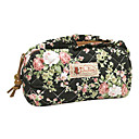 Fresh Floral Cotton Country Lolita Handbag