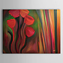 Hand Painted Oil Painting Floral 1305-FL0142
