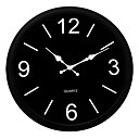 Business Metal Wall Clock
