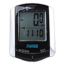 JUNSD 13 Functions Waterproof Wireless Bike Computer/Speedometer
