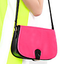 Fashion Sweet Candy Couleur Sac bandoulière Lady