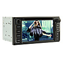 6.2 Inch Car DVD Player for TOYOTA (GPS, ATSC, iPod, RDS)