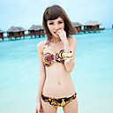Three-piece Hot Summer Holiday Bikini Set