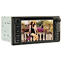 6,2 polegadas carro dvd player para toyota (gps, tv, ipod, rds)