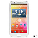 "H3088 5.8 ""tela de toque capacitiva (720 * 1280) Android 4.2 Smart Phone com MTK6589 Quad Core CPU 1GB RAM 4GB ROM"
