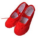 High Quality Canvas Upper Dance Shoes Ballet Slipper For Women & Kids(More Colors)