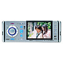 "One Din 3.5"" TFT LCD DVD Player With SD/MMC Card And USB Port"