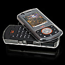 Crystal Hard Case for Sony Ericsson W900 W900i (BCM009)